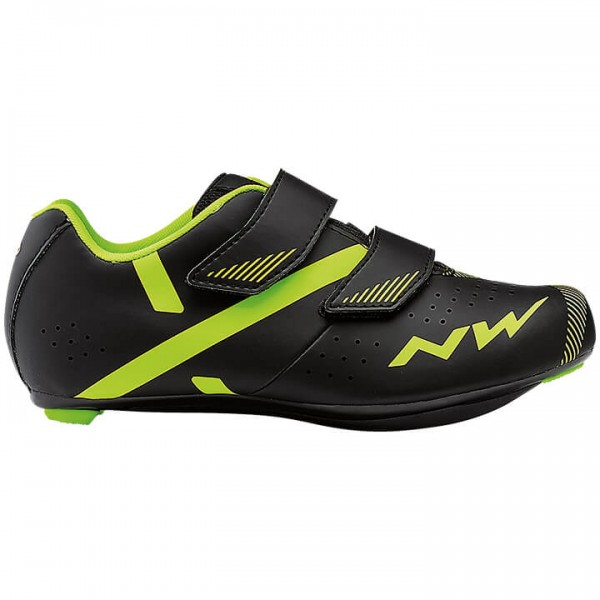 NORTHWAVE Torpedo 2 Junior 2019 Road Bike Shoes