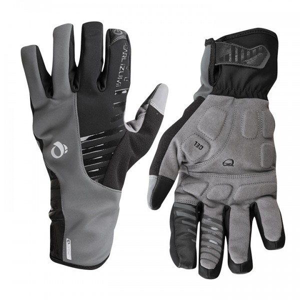 PEARL IZUMI Elite Softshell Winter Gloves black