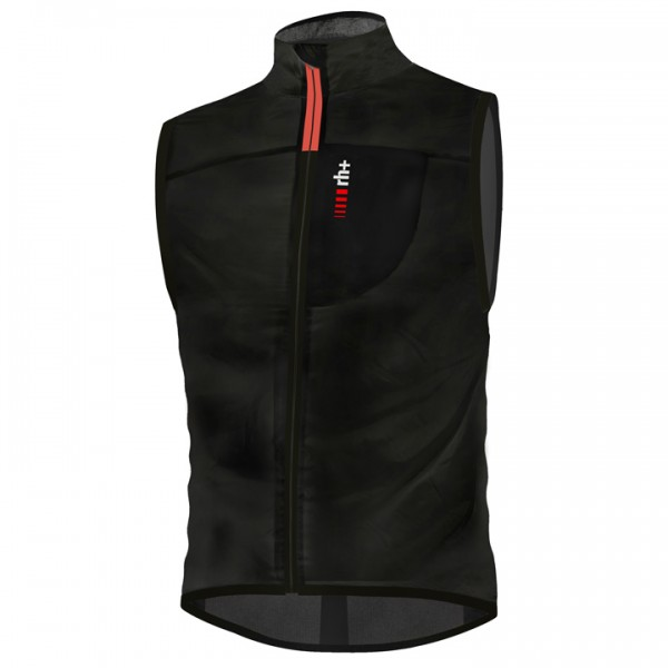 RH+ Acquaria Wind Vest black black