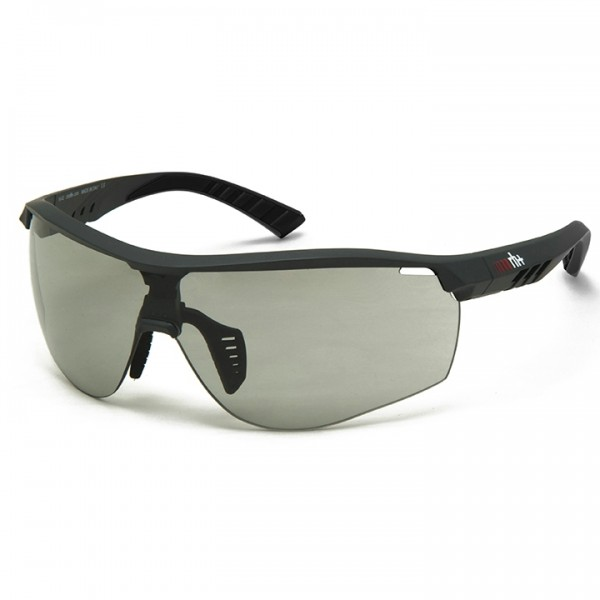 rh+ Legend 2019 photochromic CyclingGlasses grey - black