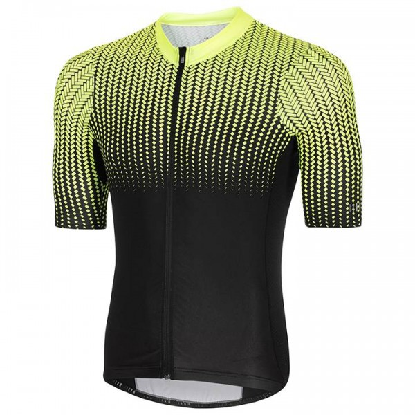 rh+ Matrix Short Sleeve Jersey