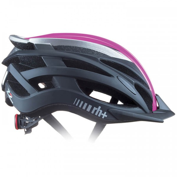 rh+ Z 2in1 2019 Cycling Helmet