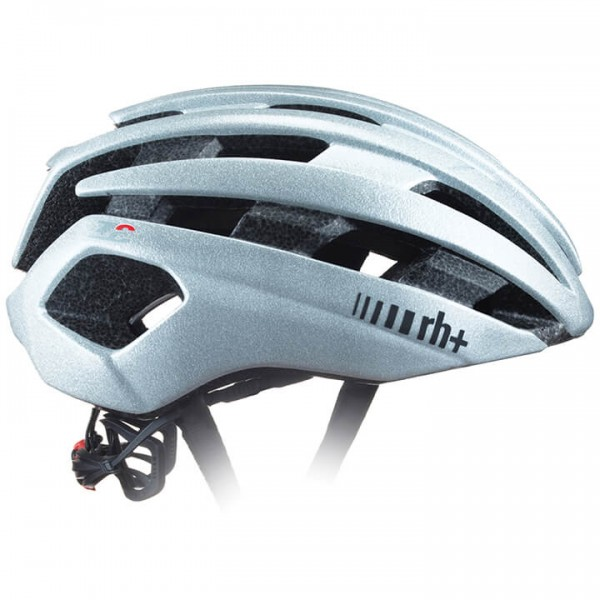 rh+ Z Epsilon 2019 Road Bike Helmet silver