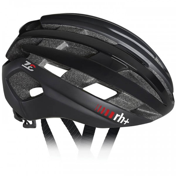 rh+ Z Epsilon 2019 Road Bike Helmet black