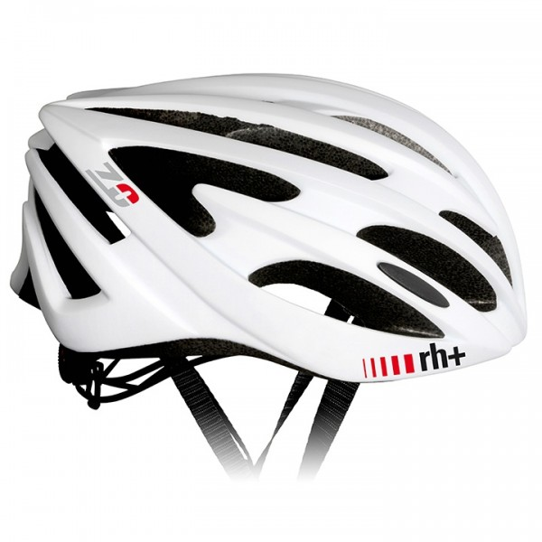 rh+ Z Zero 2019 Road Bike Helmet white