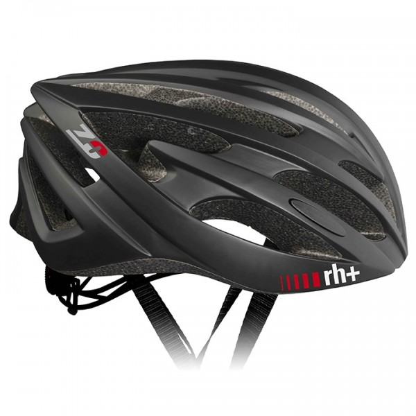 rh+ Z Zero 2019 Road Bike Helmet black