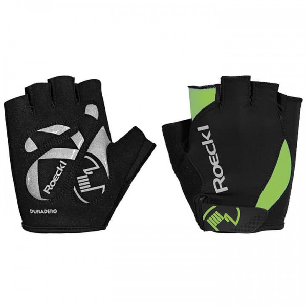 ROECKL Baku Gloves black - green