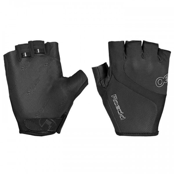 ROECKL Barcelona Cycling Gloves black