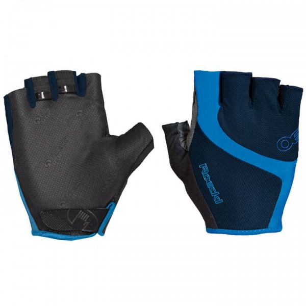 ROECKL Barcelona Cycling Gloves blue