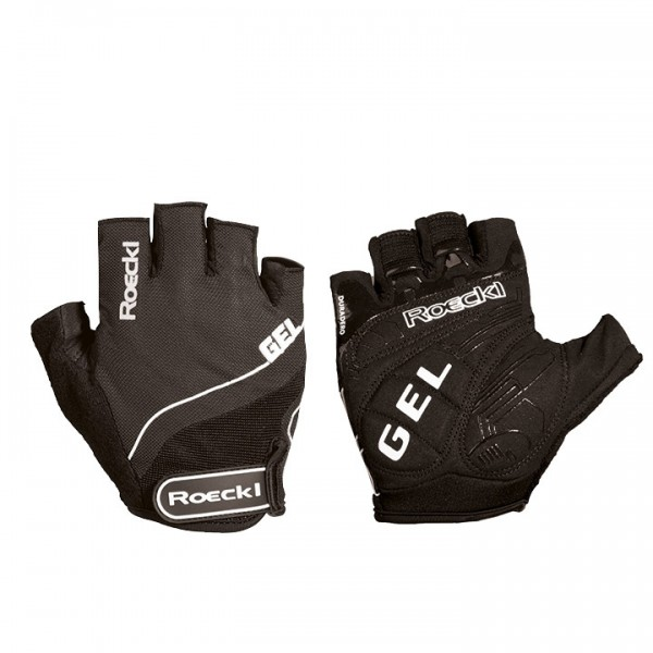 ROECKL Irving Cycling Gloves black