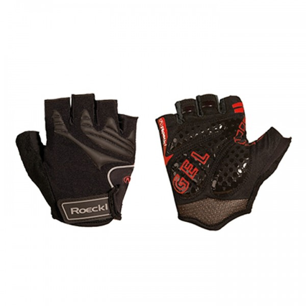 ROECKL MTB Cycling Gloves Istres black