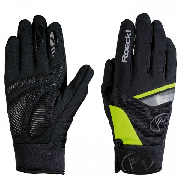 ROECKL Perroy Winter Cycling Gloves