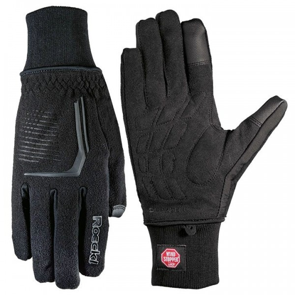 ROECKL Rosario Winter Gloves, black