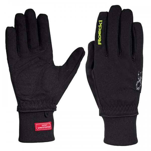 ROECKL Rossa Winter Cycling Gloves