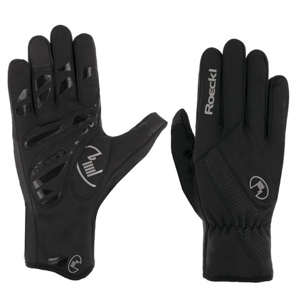ROECKL Roth Winter Cycling Gloves