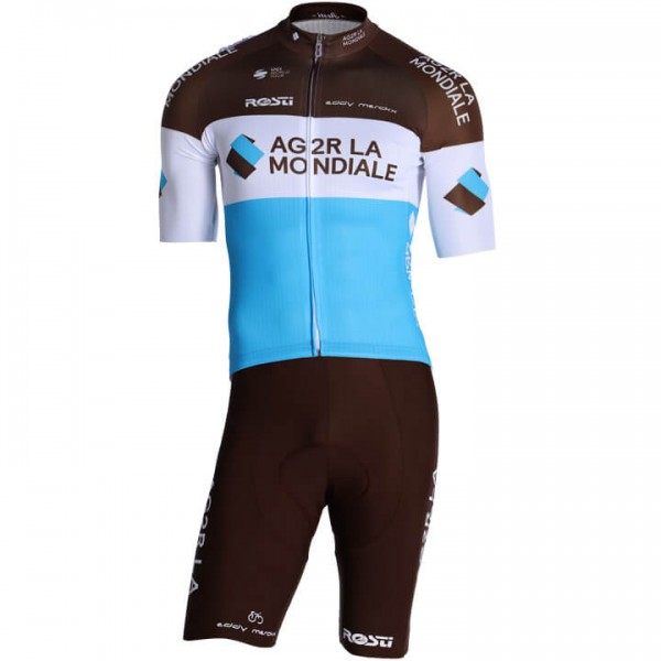 AG2R LA MONDIALE 2019 Set (2 pieces)