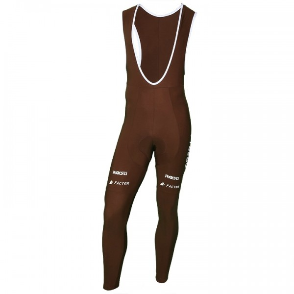 AG2R LA MONDIALE Bib Tights 2018