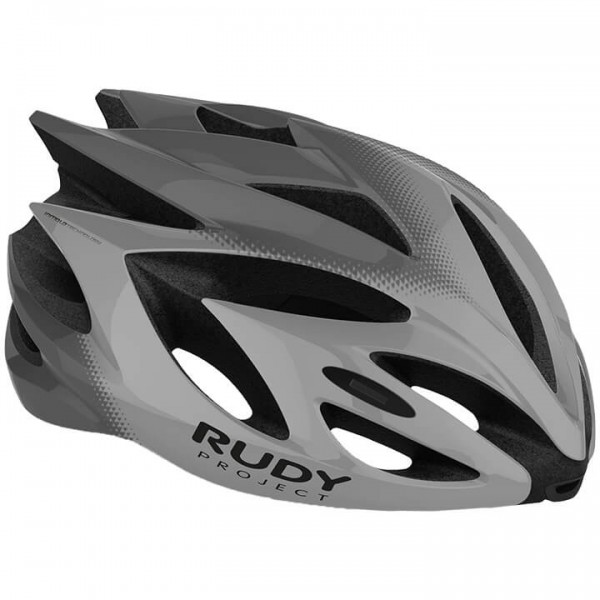 RUDY PROJECT Rush 2019 Cycling Helmet grey