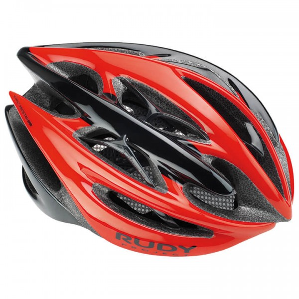RUDY PROJECT Sterling + 2019 Cycling Helmet black - red