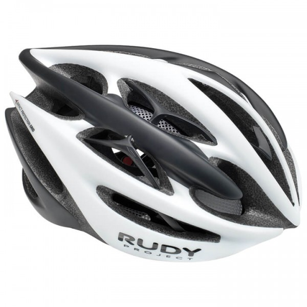 RUDY PROJECT Sterling + 2019 Cycling Helmet white - black