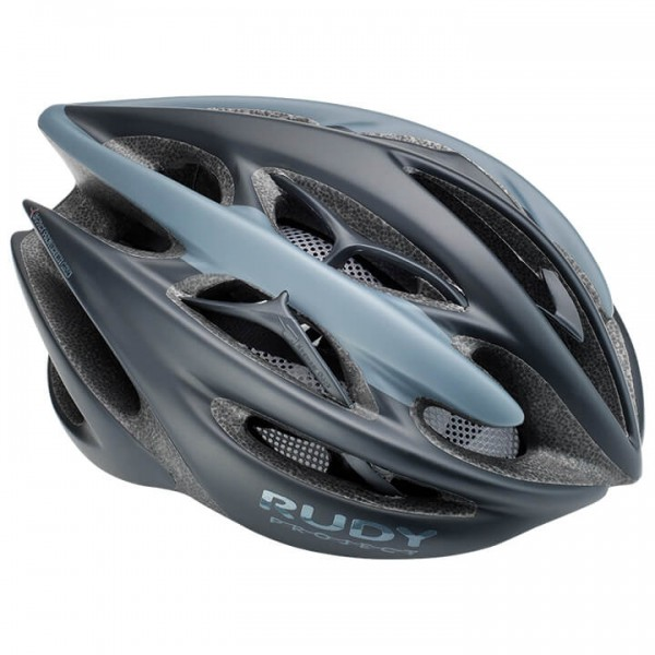 RUDY PROJECT Sterling + 2019 Cycling Helmet grey - black