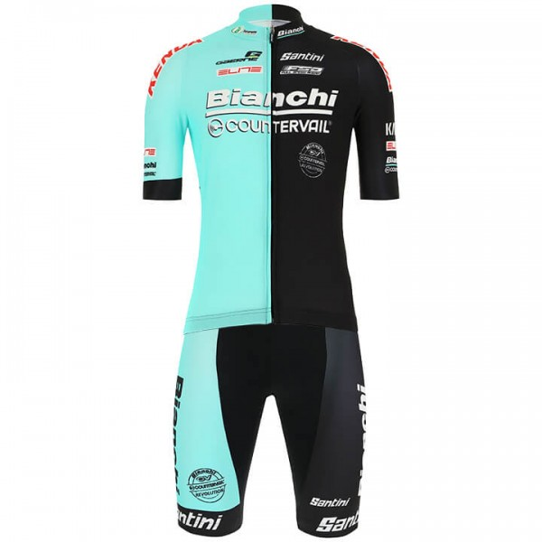 BIANCHI COUNTERVAIL 2019 Set (2 pieces)