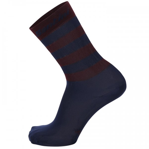 SANTINI Eroica Duello 2018 Cycling Socks