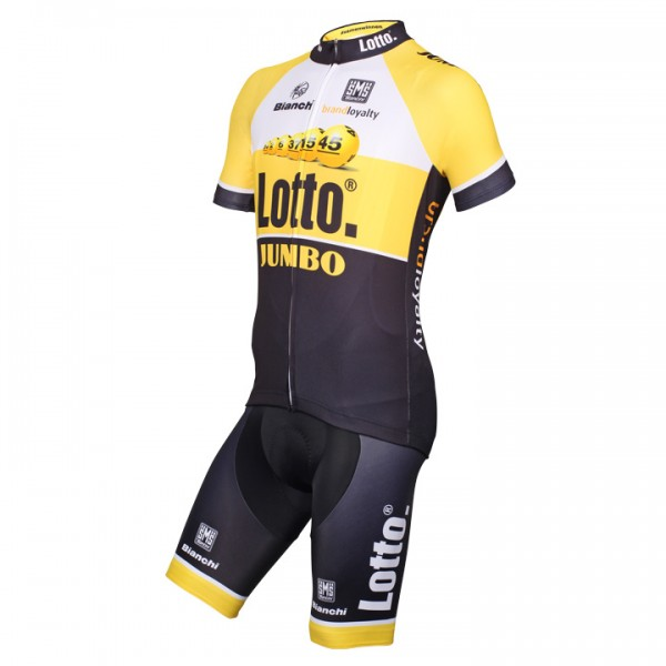 LOTTO NL-JUMBO Set (2 pieces) 2015