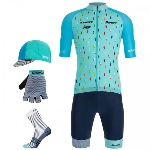 RICHIE PORTE 2019 Maxi-Set (5 pieces)