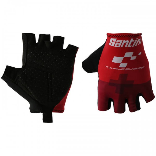 Tour de Suisse 2018 Cycling Gloves