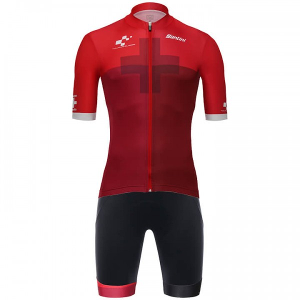 Tour de Suisse 2018 Set (2 pieces)