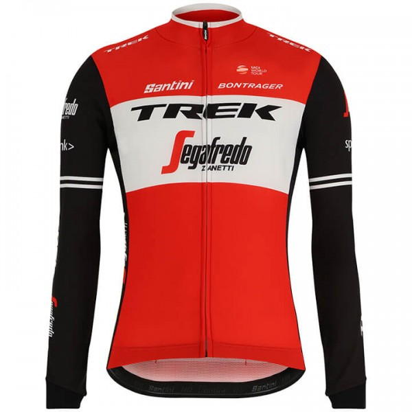 Trek-Segafredo 2019 Long Sleeve Jersey