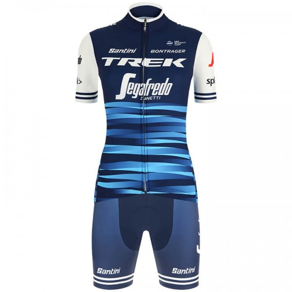 TREK-SEGAFREDO 2019 Set (2 pieces)