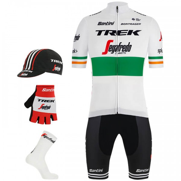 TREK-SEGAFREDO Irish Champion 2019 Maxi-Set (5 pieces)