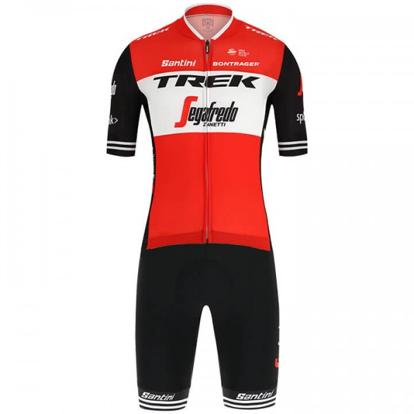 TREK-SEGAFREDO Race 2019 Set (2 pieces)