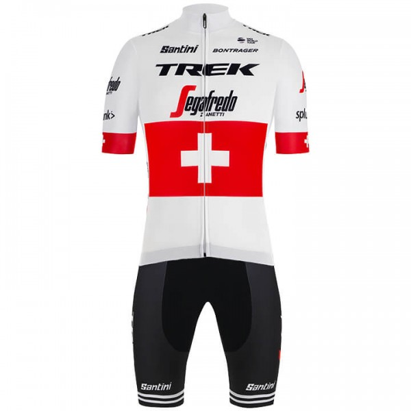 TREK-SEGAFREDO Swiss Champion 2019 Set (2 pieces)