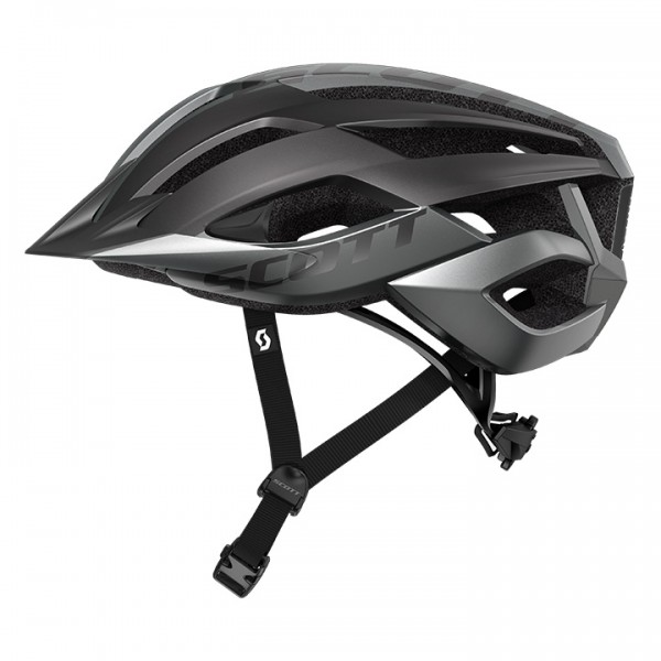 SCOTT Arx 2019 MTB Helmet black