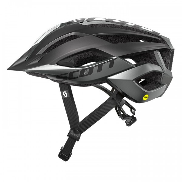 SCOTT Arx Plus 2019 MTB Helmet black