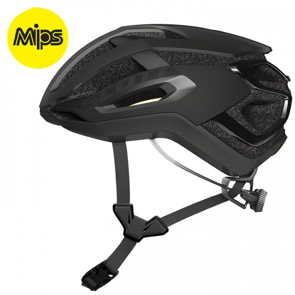 SCOTT Centric Plus 2019 Cycling Helmet black