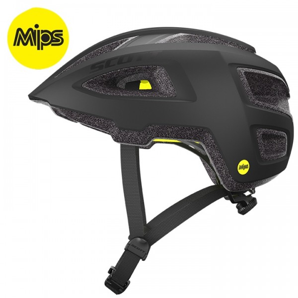 SCOTT Groove Plus 2019 MTB Helmet