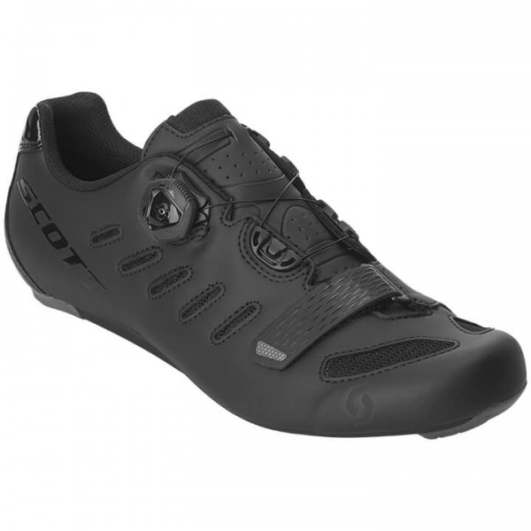 SCOTT Road Team Boa 2019 Road Bike Shoes black