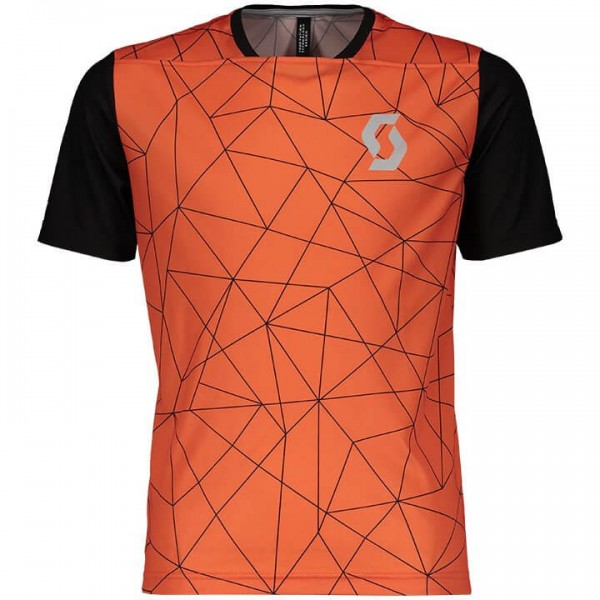 SCOTT Trail 10 Bike Shirt