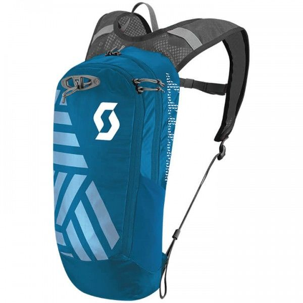 SCOTT Trail Lite FR 8 2019 Backpack blue