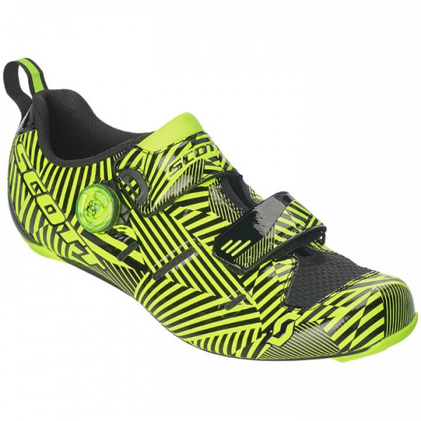 SCOTT Tri Carbon 2019 Triathlon Shoes