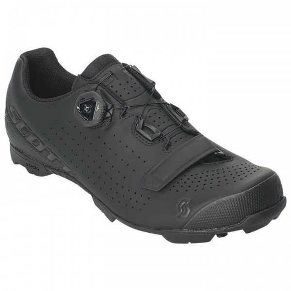 SCOTT Vertic Boa 2019 MTB Shoes black