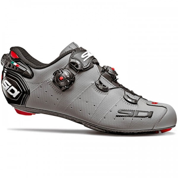 SIDI Wire 2 Carbon 2019 Road Bike Shoes grey - black