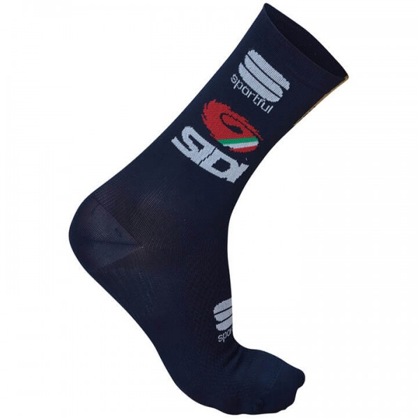 BAHRAIN-MERIDA 2019 Cycling Socks