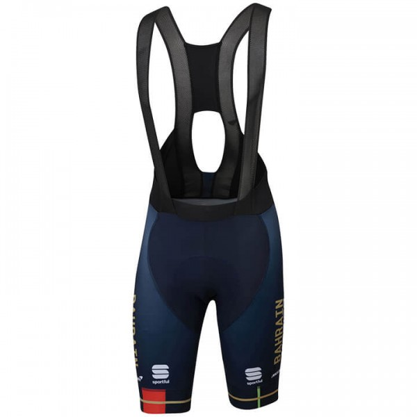 BAHRAIN-MERIDA Pro LTD 2019 Bib Shorts
