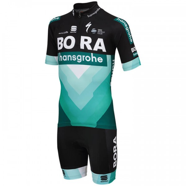BORA-hansgrohe 2019 Children's Kit (2 pieces)