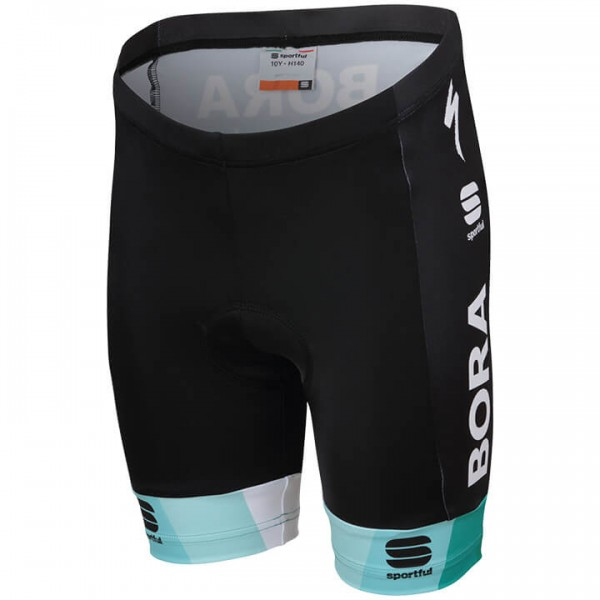 BORA-hansgrohe 2019 Cycling Shorts
